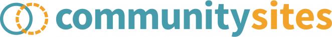CommunitySites logo