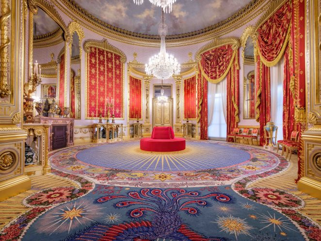 The Saloon in all its magnificent and stunning glory | Royal Pavilion and Museums Brighton and Hove