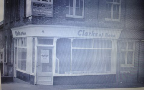 Clarks of Hove Ltd.