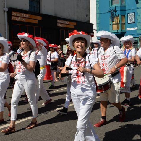 Kemp Town Carnival