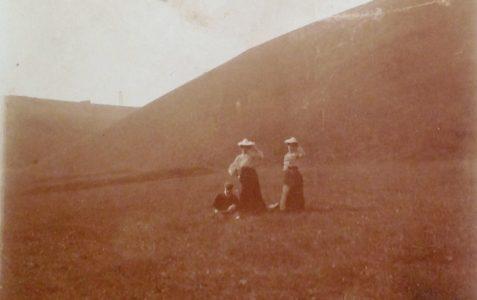 Devil's Dyke 1904