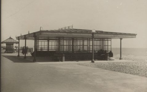 Mystery Photos of Brighton & Hove
