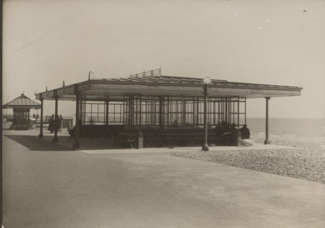 Mystery photo | Royal Pavilion and Museums Brighton and Hove