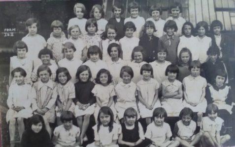 1930 Class photograph