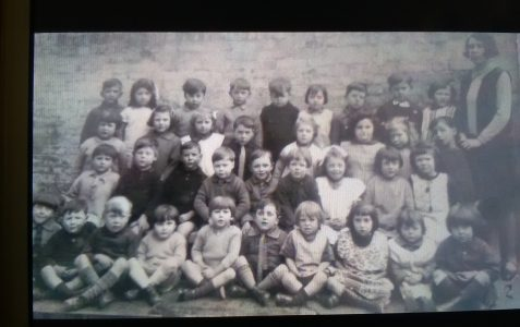 Elm Grove School: 1929