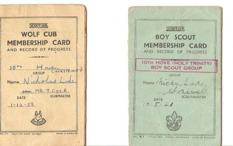 10th Hove Scout Club