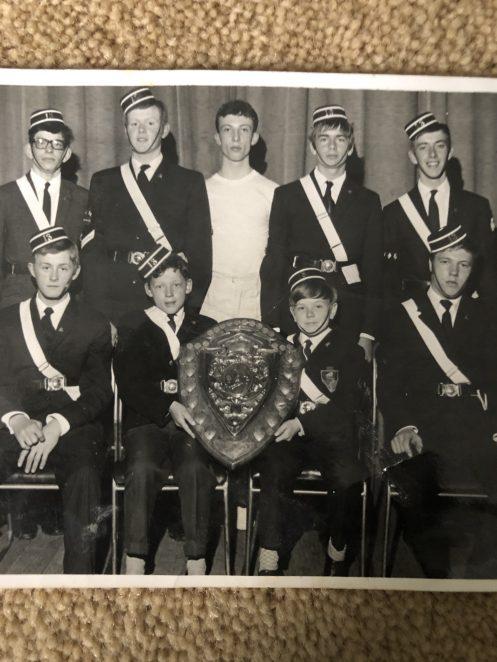 13th Boys Brigade