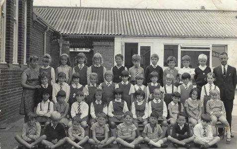 St Marks class photos