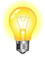 A Bright Idea!