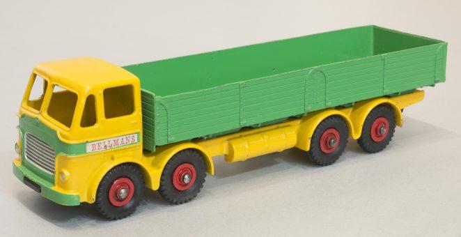 Bellmans Dinky Toy