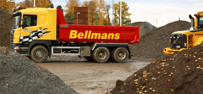Re: Bellmans London Road.