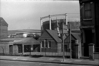 St. Marks School, Arundel Road