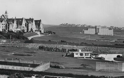 Roedean School and St Dunstan's