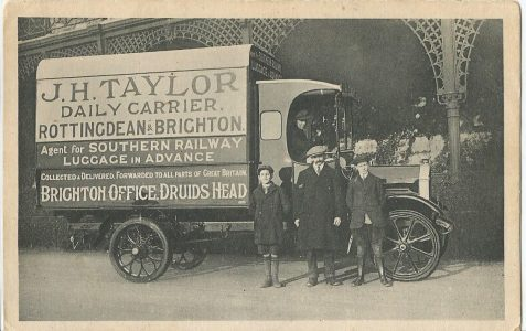 Taylor's of Rottingdean