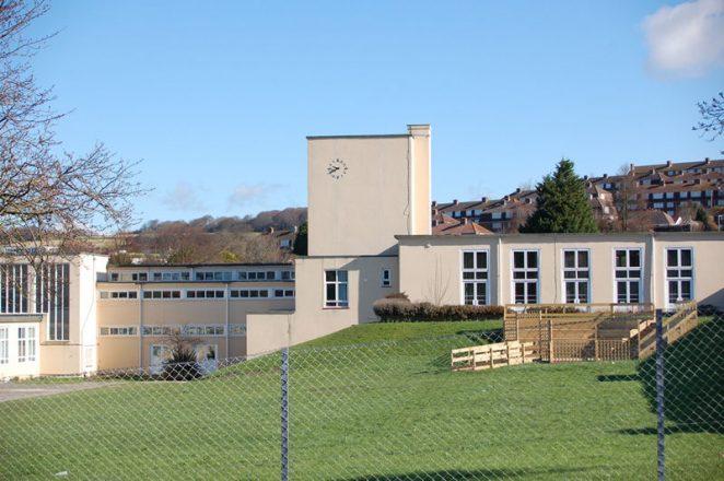 Carden School   ©Tony Mould
