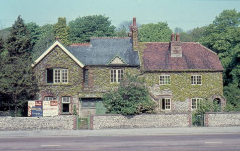 Withdean Farmhouse