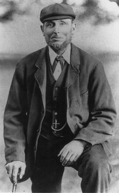 Thomas Stapleton 1843 - 1916