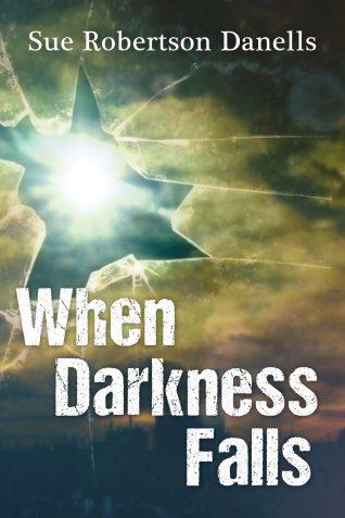 When Darkness Falls | ©Sue Robertson Dannells