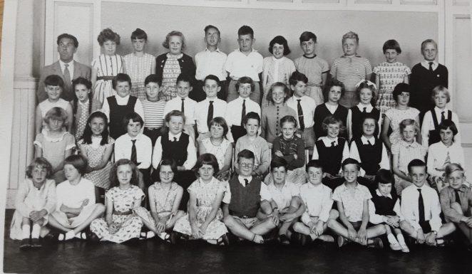 Downs school 1960-62 | Paul Godwin