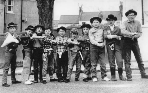 7th Brighton Scouts - 1960 Cubs
