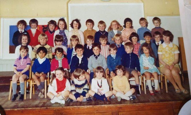 Downs Infant School | © Christine Jeffery