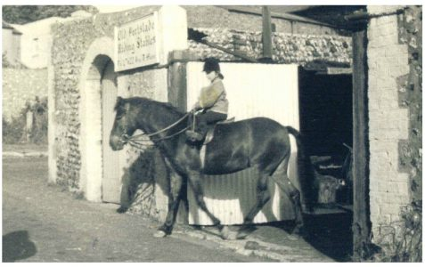 Old Portslade Riding Stables