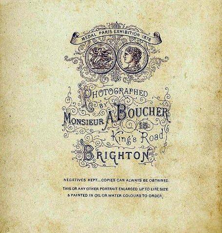 Boucher's brochure   Brighton and Hove Museum