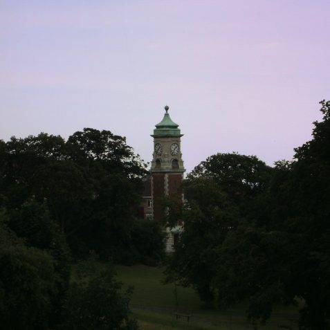 Queens Park-June 2008   Photo by IKDR Fennell