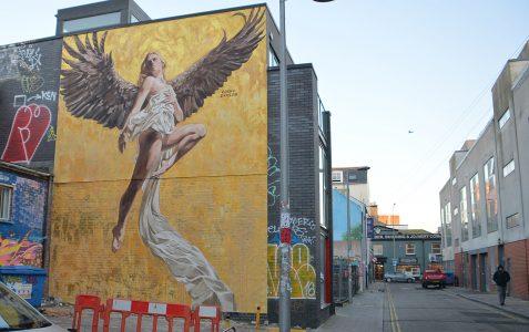 The Brighton Angel