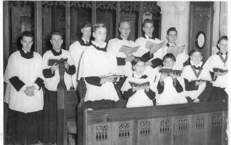 A chorister remembers