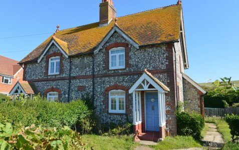Farmworker's Cottages:Ovingdean