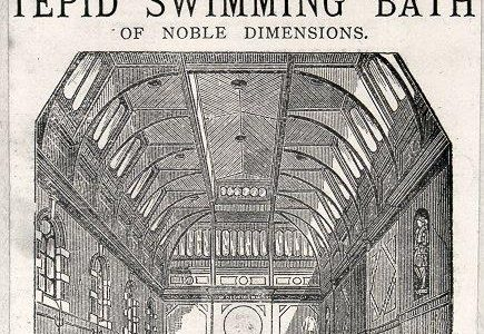 Hobdens Baths