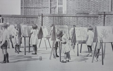 1939 Education Week