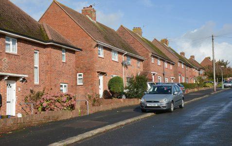 Childhood memories of Amberley Drive