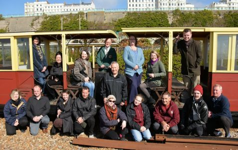 Heritage Learning Brighton and Hove