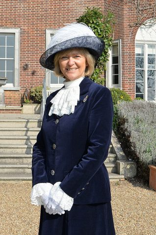 High Sheriff of East Sussex:Maureen Chowen | ©Tony Mould: all images copyrighted