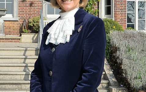 High Sheriff of East Sussex - Maureen Chowen