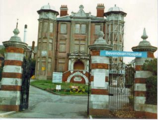Bevendean Hospital | From a private collection