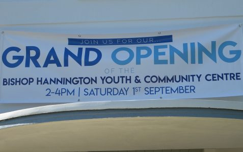 Bishop Hannington Youth and Community Centre