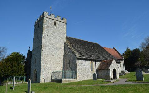 St Nicolas: Portslade