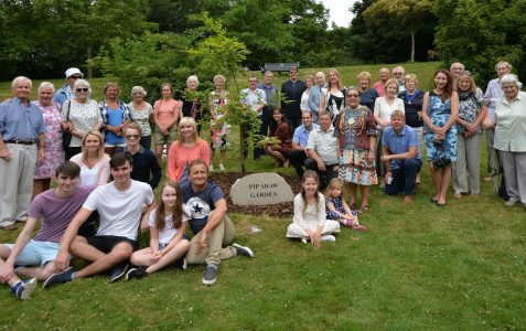 Friends of Withdean Park