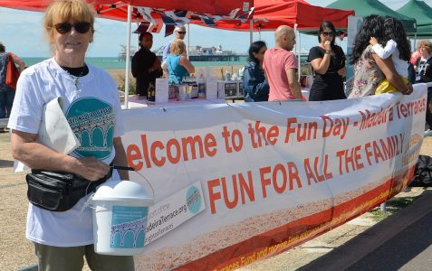 Save Madeira Terrace Fun Day