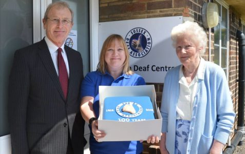 Sussex Deaf Association Centenary
