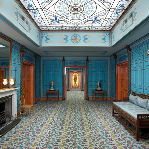 The south galleries | Royal Pavilion and Museums Brighton and Hove