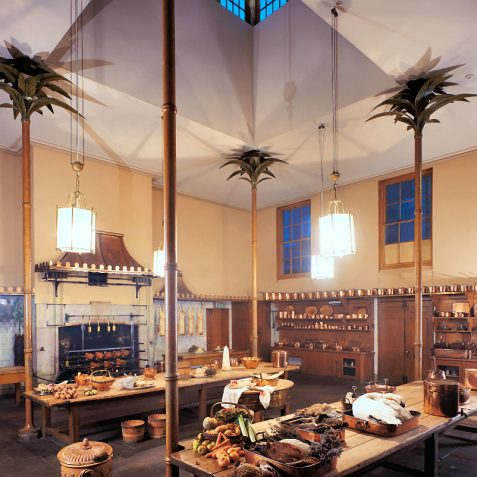 The grand kitchen | Royal Pavilion and Museums Brighton and Hove