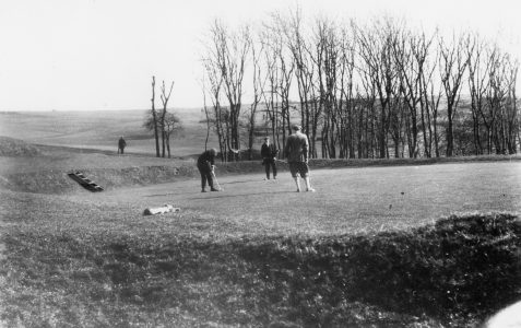 Hollingbury Park & Golf Club