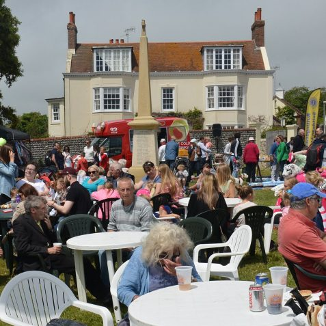 Lions Fayre at Rottingdean | ©Tony Mould: images copyright protected