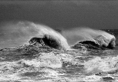 Storm 13 | Sean Clark / www.underwaterimage.co.uk
