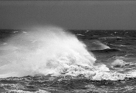 Storm 12 | Sean Clark / www.underwaterimage.co.uk