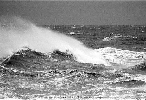 Storm 11 | Sean Clark / www.underwaterimage.co.uk